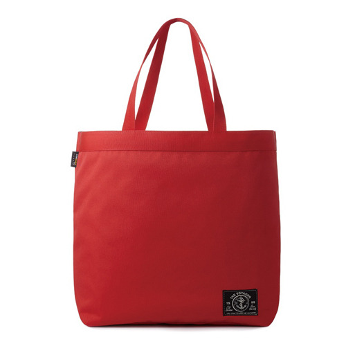 [ LAST 세일 ]   THE VOYAGER 더보이저Cordura Tote & Shoulder red